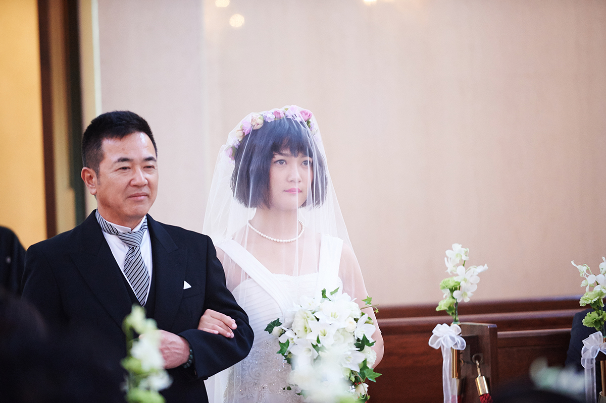 Kenji & Satomi